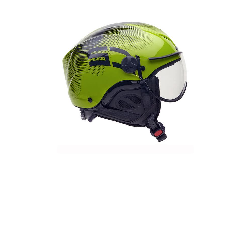 Nerv Black and Green   L 60-61