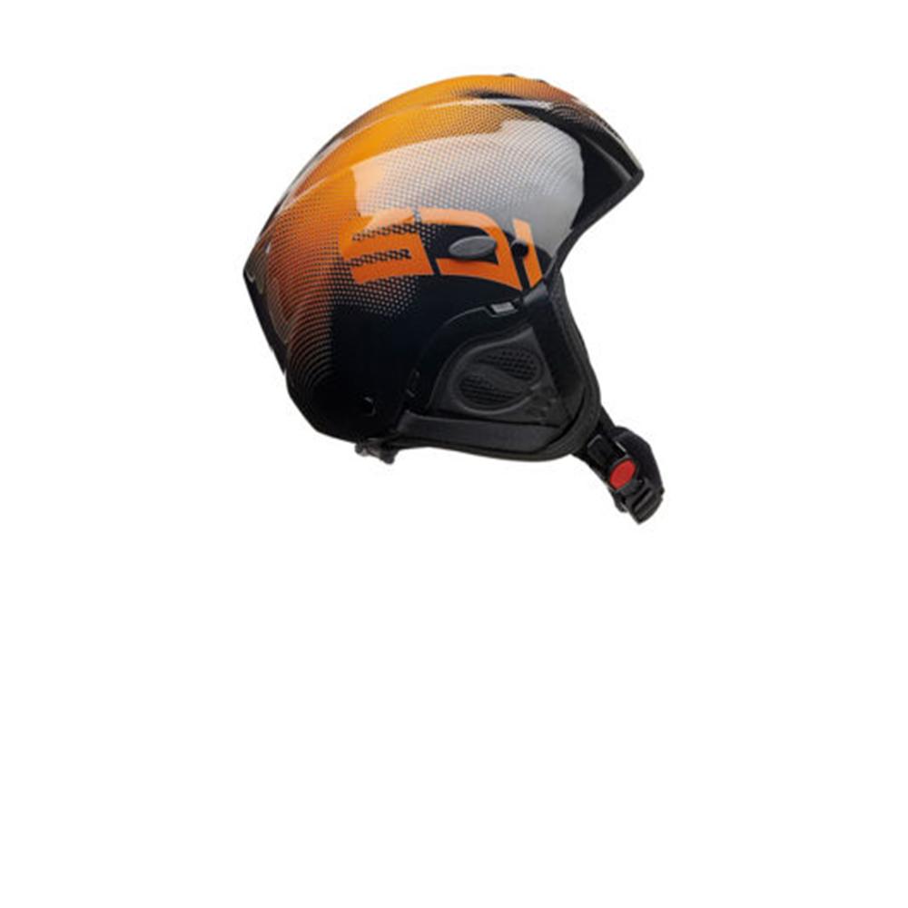 Nerv Black and Orange   S 53-56